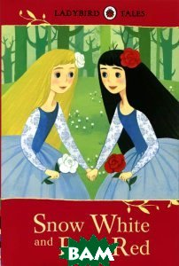Купить Ladybird Tales Snow White And Rose Red Mini Hardback, Ladybird Books Ltd, Vera Southgate, 978-0-72329-452-8