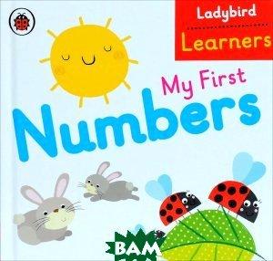 Купить My First Numbers, Ladybird Books Ltd, 978-0-72329-707-9