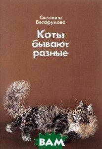 Купить Коты бывают разные, Сказочная дорога, Светлана Белорукова, 978-5-4329-0076-0