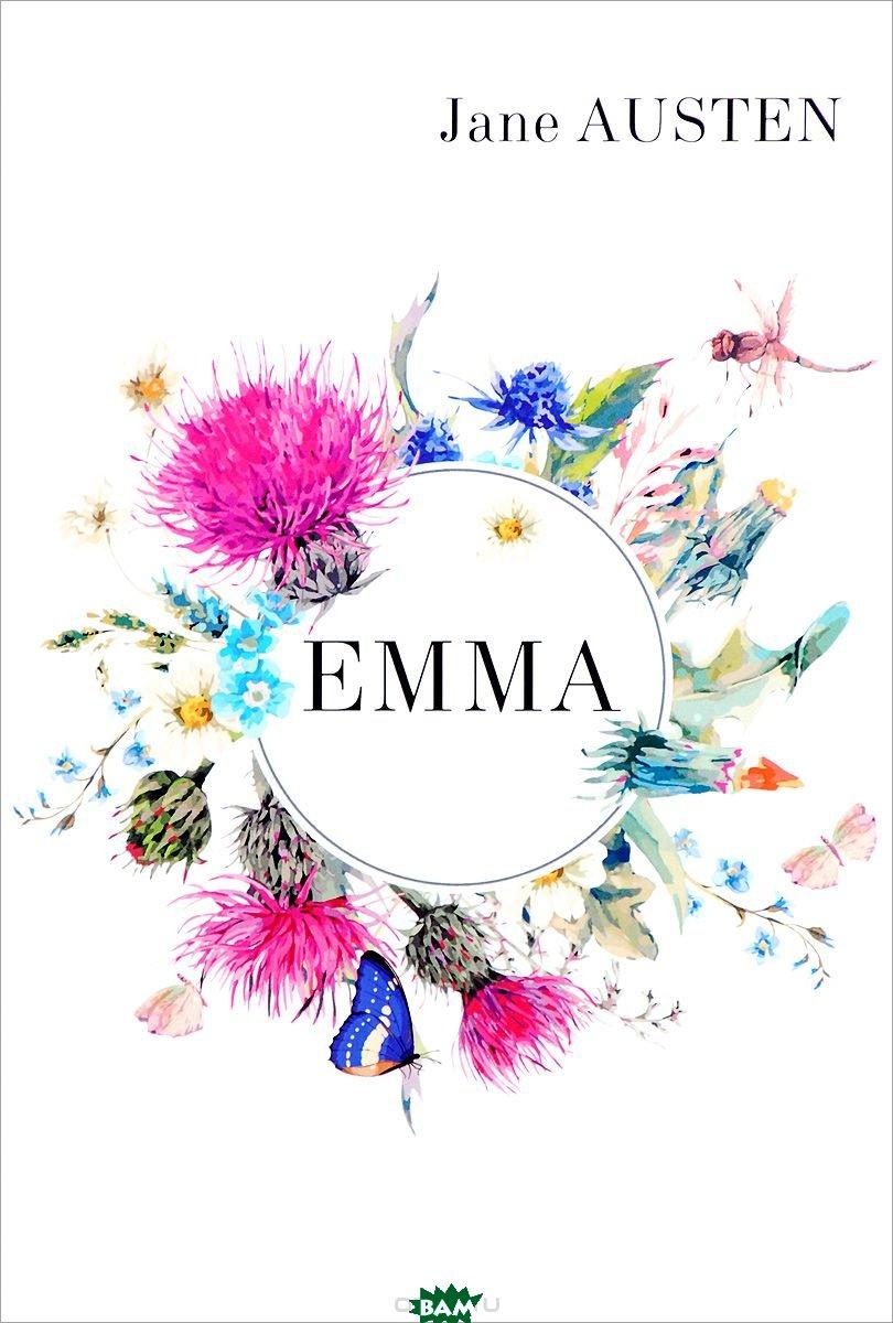 Купить Emma (изд. 2017 г. ), Неизвестный, Austen Jane, 978-5-521-05175-5