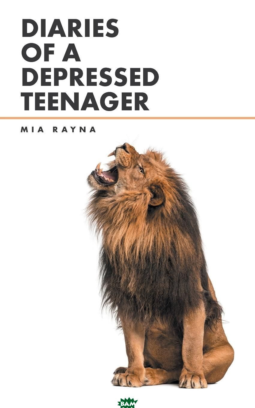 Mia Rayna / Diaries of a Depressed Teenager